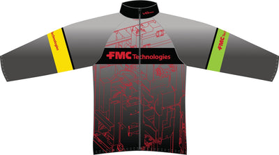 FMC Team Aero Windbreaker