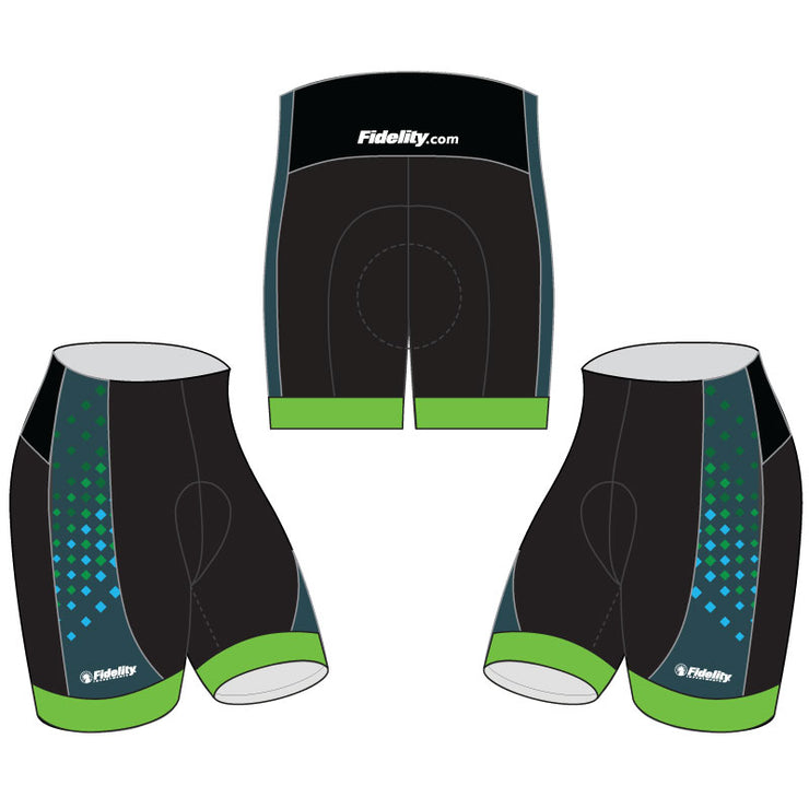 Fidelity Investments Cycling Shorts
