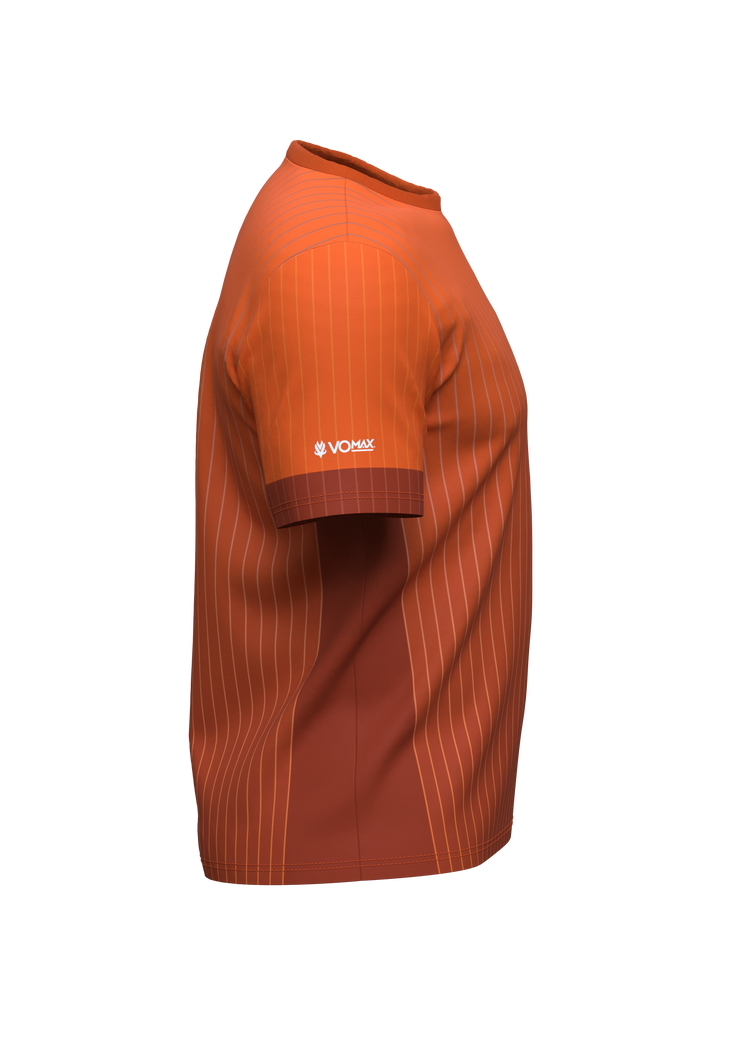 Men's LD4H Tech Tee - Orange