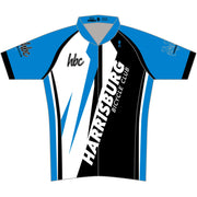 2020 HBC Elite Cycling Jersey - Blue