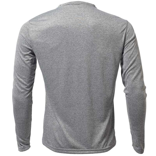 TRMCM Men's Long Sleeve Hybrid T