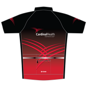 Cardinal Health Club Cut Short Sleeve Jersey