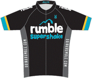 Rumble Race Cut Short Sleeve Jersey