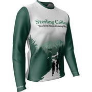 Sterling College + Mens LS REC T Elite
