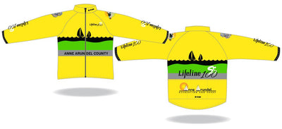 Lifeline 100 Aero Windbreaker