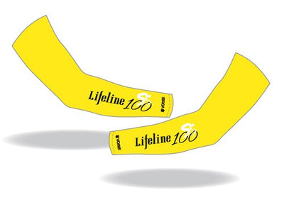 Lifeline 100 Arm Warmers
