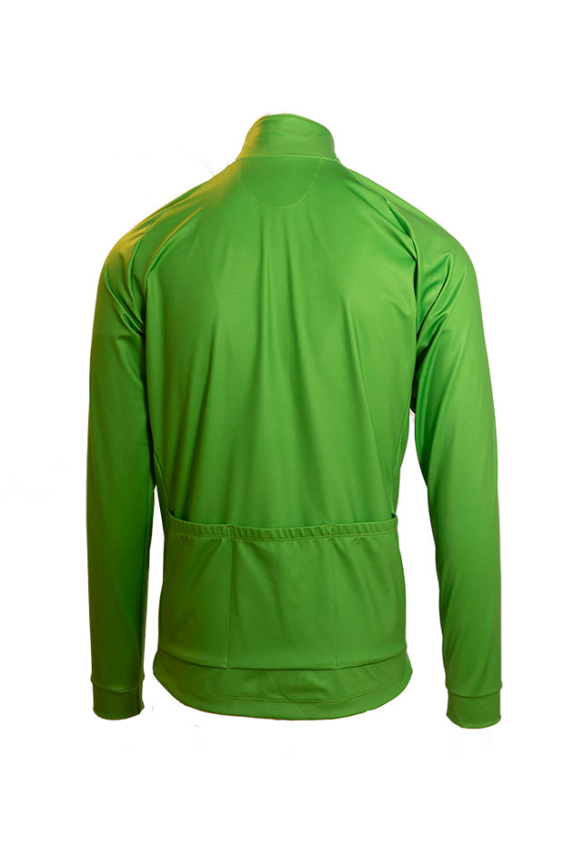 Vomax Men's Lined Jacket - Green