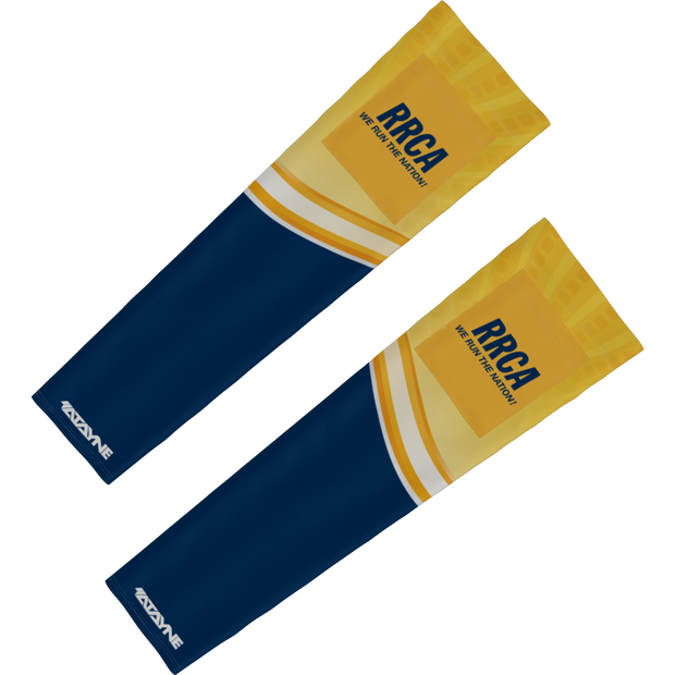 RRCA Womens Arm Sleeves