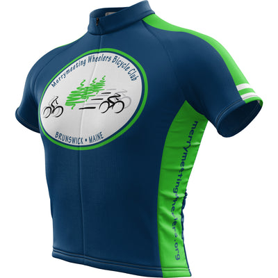 MWBC 2017 Mens REC Cycling Jersey