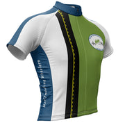 Womens Merrymeeting Wheelers Cycling Jersey