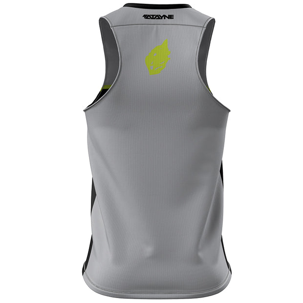 Team Sustainable Mens Grind Singlet