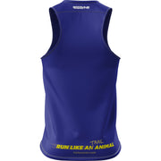 Trail Animals Classic + Mens Grind Singlet