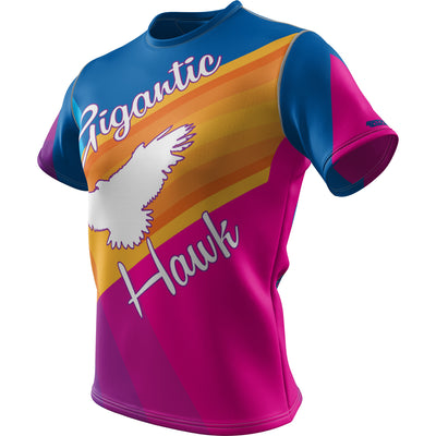 Gigantic Hawk Mens SS REC T Elite