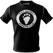 Trail Animals Classic + Mens Short Sleeve REC T Elite