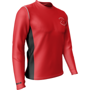 Silvermine + Mens Long Sleeve REC T Elite