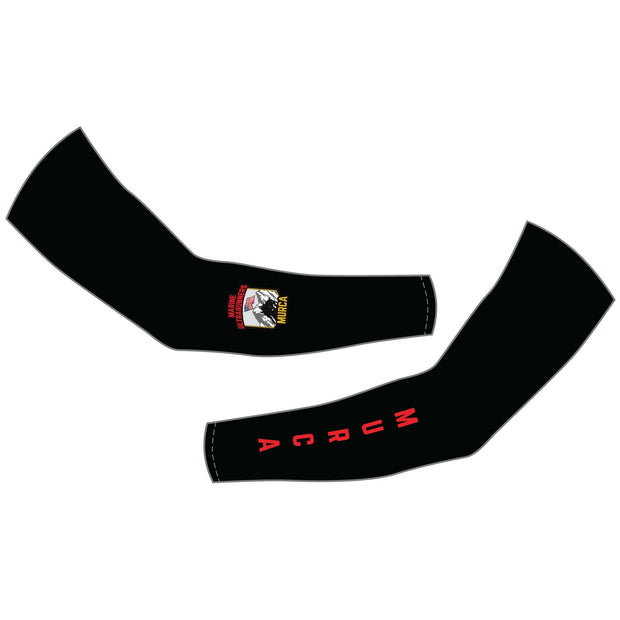 MURCA Arm Warmers - Black