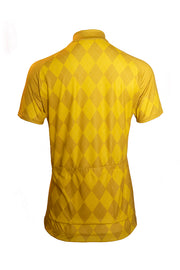 Vomax Men's Club Jersey - Yellow