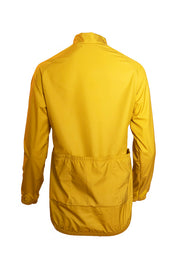 Vomax Men's Windbreaker - Yellow