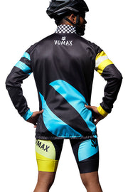 Venom Pro Cycling Windbreaker