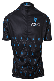 Men's VOmax Classic Club Cycling Jersey