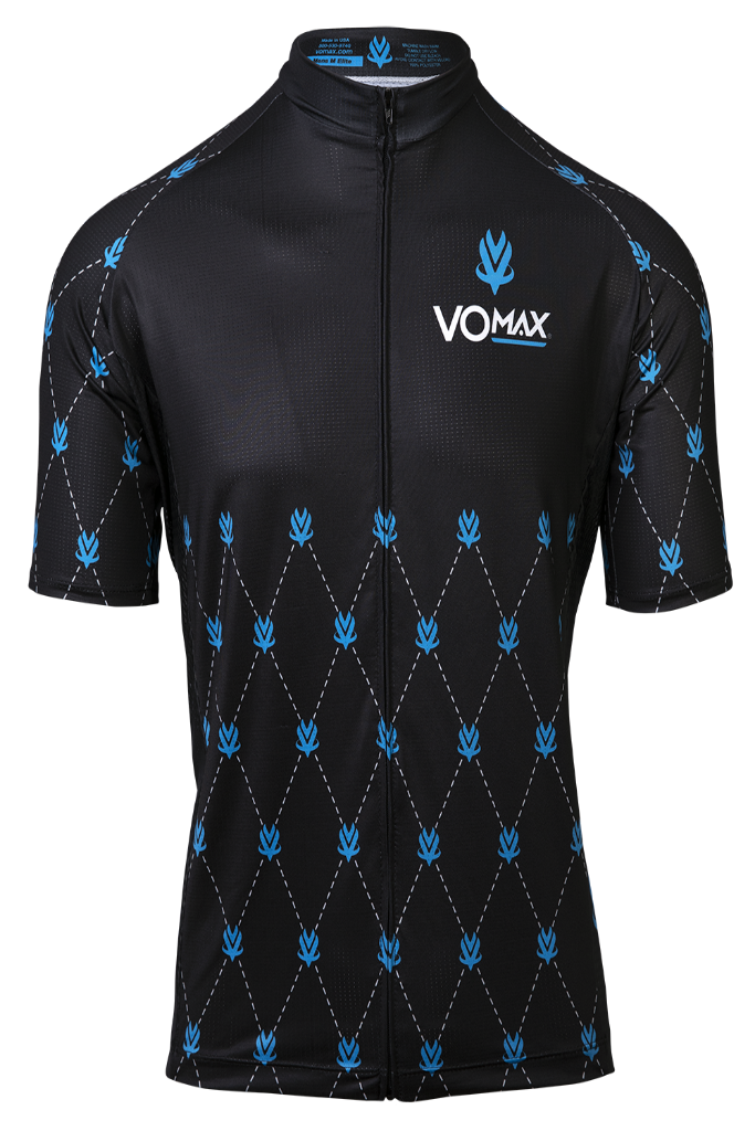 Men's VOmax Short Sleeve Elite Cycling Jersey