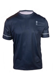Vomax Men's Tech Tee - Navy
