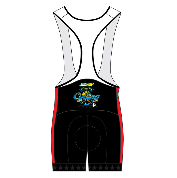 Paralyzed Veterans Racing Club Cycling Bib Shorts