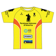 Paralyzed Veterans Racing Elite Tee #2
