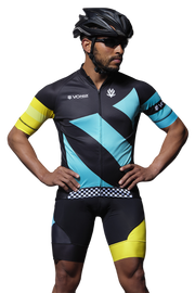 Men's Venom Pro Cycling Jersey