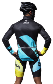 Men's Venom Pro Long Sleeve Cycling Jersey