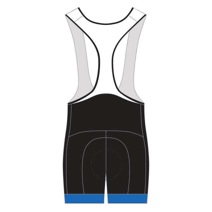 2020 Ride to Remember Police Club Cycling Bib Shorts