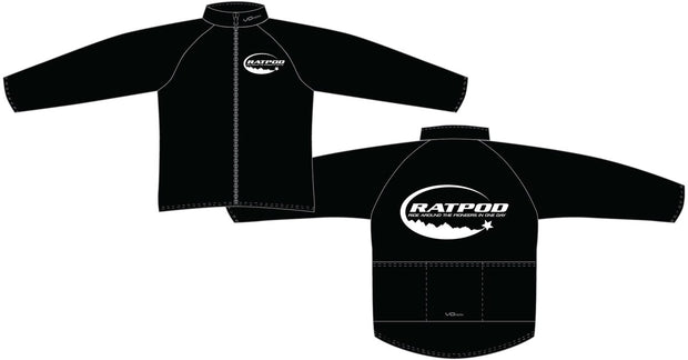 RATPOD Camp Ma-A-Dream Aero Windbreaker Jacket