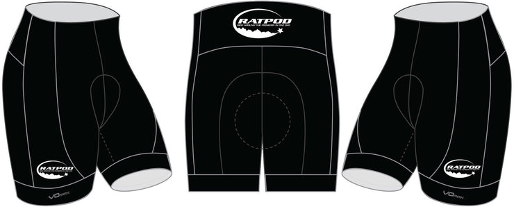 RATPOD Camp Mak-A-Dream Cycling Shorts