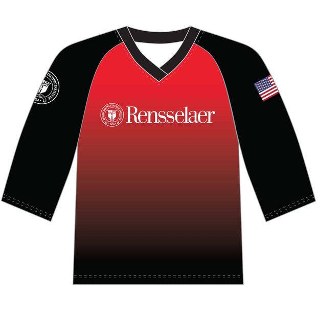 RPI Cycling Downhill Jersey