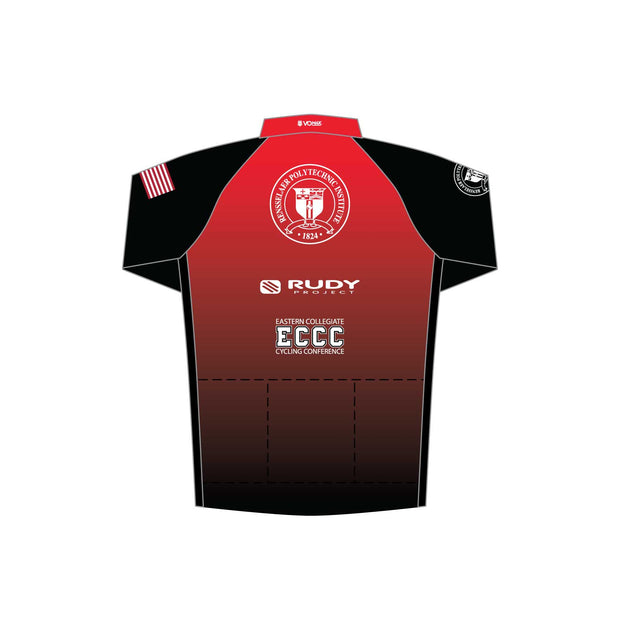 RPI Thermal Race Cut Jersey