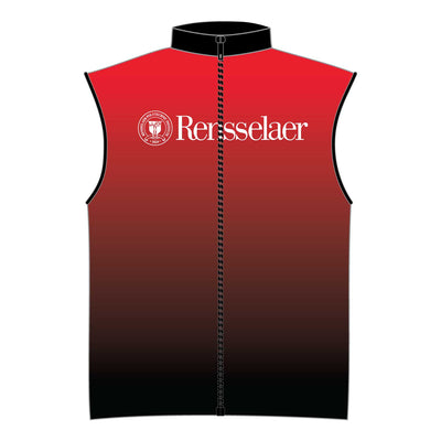 RPI Cycling Windbuster Vest