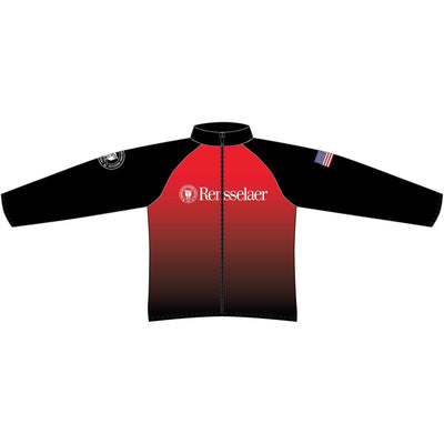 RPI Cycling Aero Windbreaker