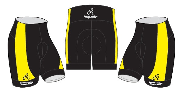 Sumter Landing Bicycle Club Cycling Shorts