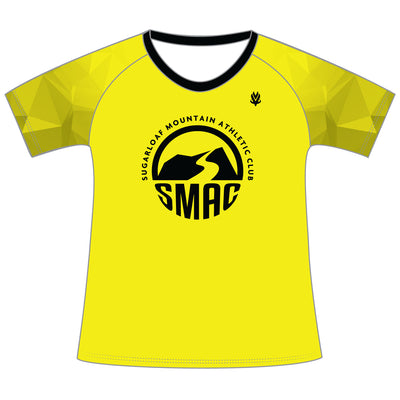 SMAC Short Sleeve Tech Tee