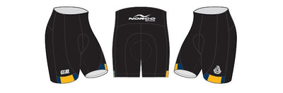 Victoria Wheelers Cycling Shorts -Super Endurence