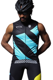 Men's Venom Pro Sleeveless Cycling Jersey