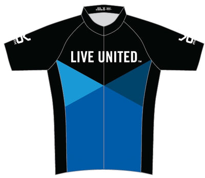 United Way of Lakeshore Short Sleeve Club Cut Jersey