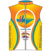 Wheels For Kids Unlined Wind Vest