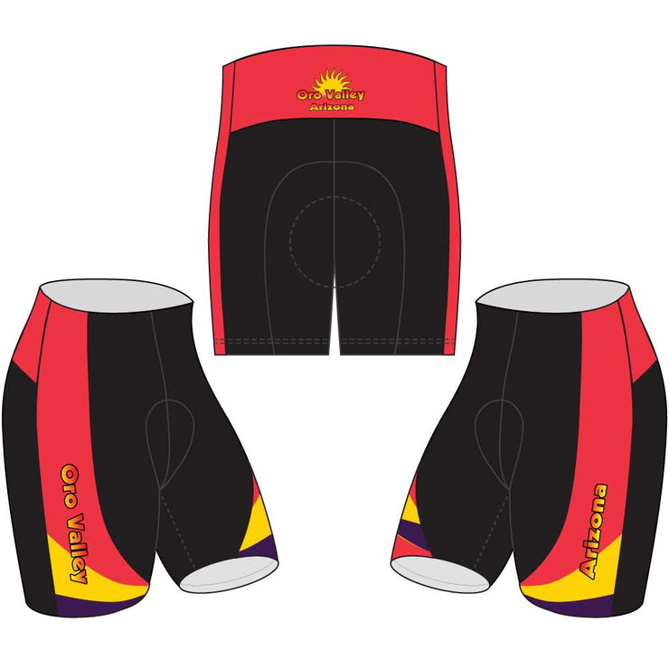 Vistoso Club Cycling Shorts
