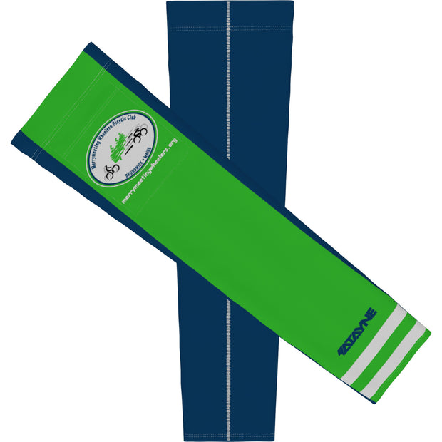 MWBC 2017 Womens Arm Sleeves
