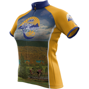 CASA River Century + Womens REC Cycling Jersey