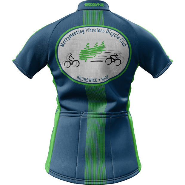 MWBC 2017 Womens REC Cycling Jersey
