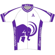 Amherst College Race Cut Short Sleeve Cycling Jersey