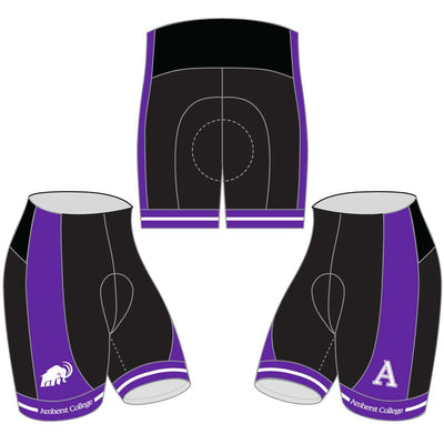 Amherst College Cycling Shorts