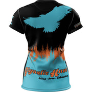 Gigantic Hawk B Movie + Womens SS REC T Elite